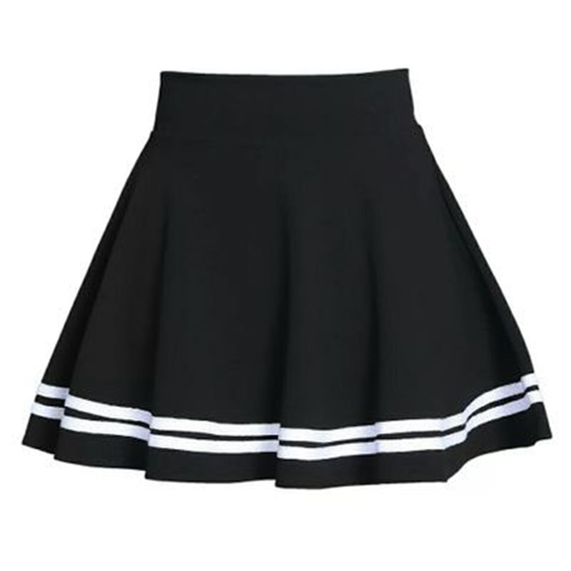 ALSOTO Winter and Summer style Brand women skirt elastic faldas ladies midi skirts Sexy Girl mini short skirts saia feminina 1