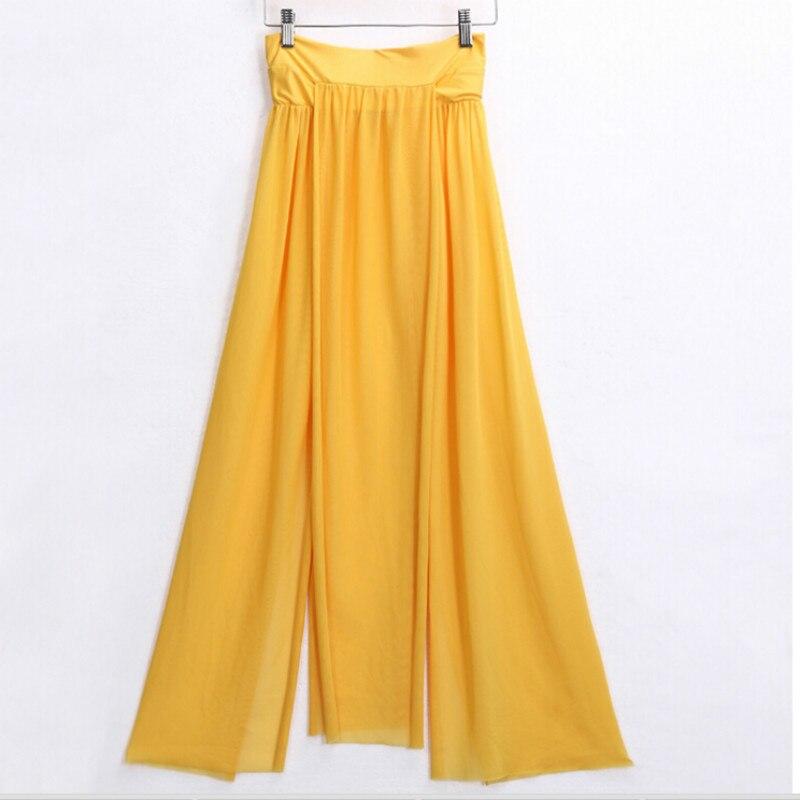 16 Sexy Women Summer Skirt Beach Fashion Casual Maxi Skirt Evening Party Long Skirt 5 Colors
