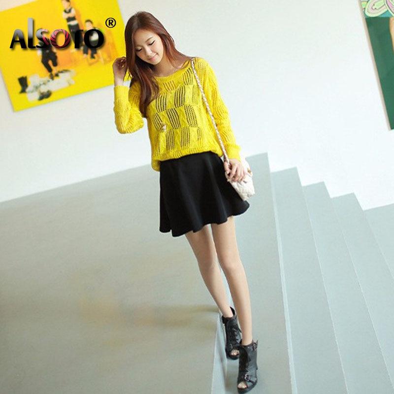 New 19 Summer sexy Skirt for Girl Korean cute Short Skater Fashion female mini Skirt Women Clothing saia Bottoms jupe faldas 2