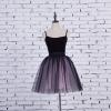 FOLOBE Vintage Style 5 Layers Stock 12 Colors Dancewear Ball Gown Midi Tutu Tulle Skirts Womens Adult Faldas Saias Femininas