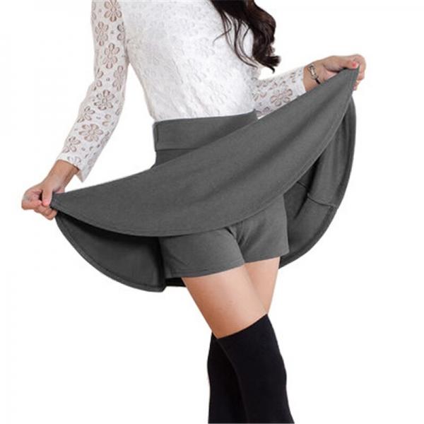 All Fit Tutu School Skirt Short Skirt for Women safty Summer pleated Short Skirts Faldas Ball Gown korean mini saia gratis
