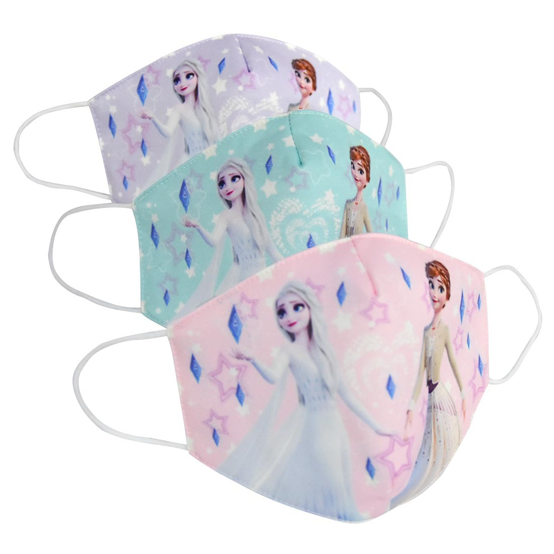 2020 Unisex Fashion Anime Mask Adults Kids Anti Dust Cotton Face Mask Health Washable Reusable Personal Protection Mouth Muffle 1