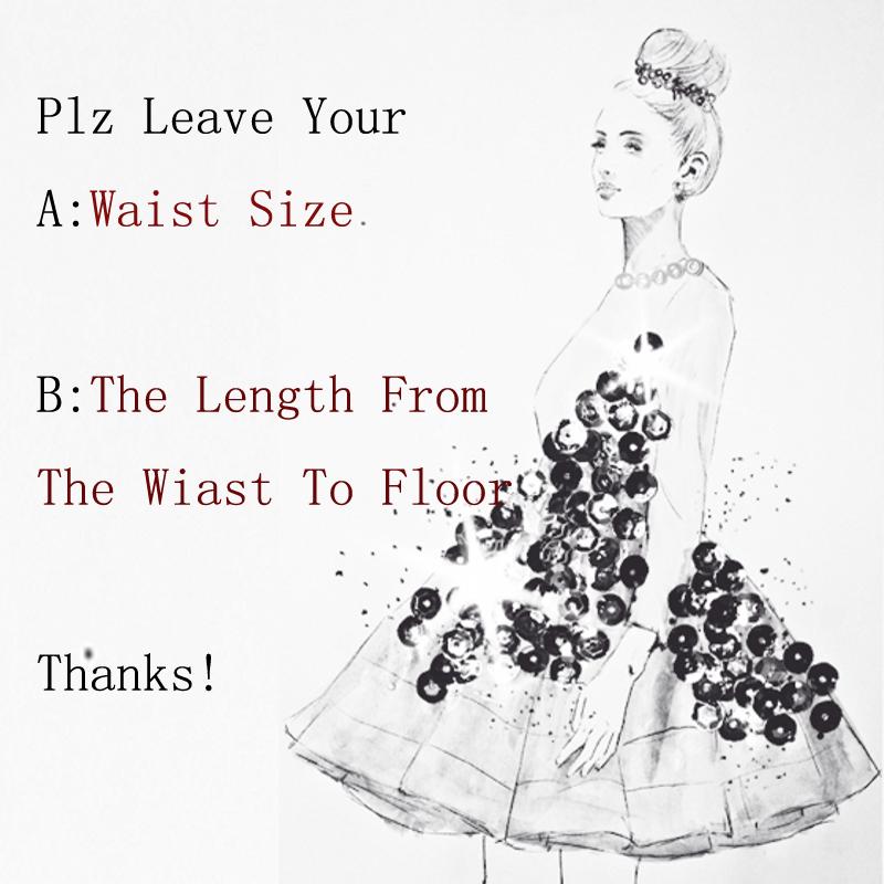 Fuchsia Women Long Skirt High Waist Floor Length Pleat Maxi Skirts Hot Pink Elegant Female Skirt Formal Party Skirt Custom Made 3