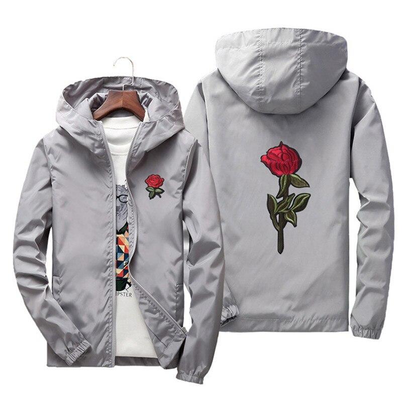 Large Size 7XL 2019 Spring Autumn Thin Women Jacket Overalls Summer Sunscreen Windbreaker Female Short Jackets Couple Models 3