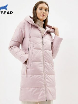 Icebear new winter girls's jacket women trend coat