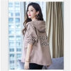 Jackets Autumn Windbreaker Feminine Lengthy Sleeve
