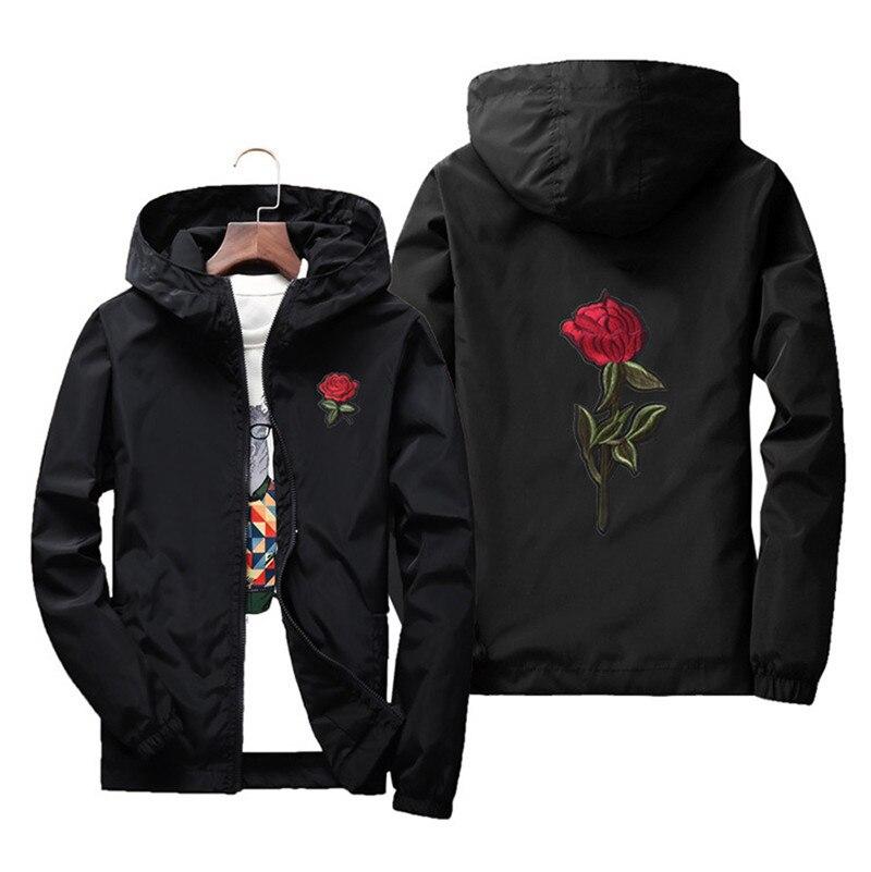 Large Size 7XL 2019 Spring Autumn Thin Women Jacket Overalls Summer Sunscreen Windbreaker Female Short Jackets Couple Models 2