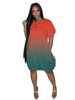 Summer season Attire for Ladies Quick Sleeve
