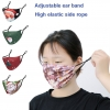 Multi-purpose Christmas Face Masks Breathable