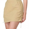 Women's Casual Skort Skirt Tummy Control UV Protection Quick Dry