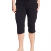 Women's Big and Tall Anytime Outdoor Capri