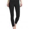 Women's High Waisted Yoga Pants 7/8 Length Leggings