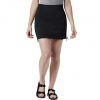 Women's Anytime Casual Skort, Black