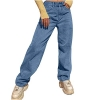 High Waisted Jeans for Women Y2K Fashion Baggy