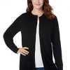 Women's Plus Size Perfect Long-Sleeve Cardigan Sweater