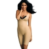 Women's Wear Your Own Bra Singlet Fajas Shapewear