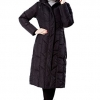 "Women's ""Tisha"" Water Resistant Down Parka Coat"