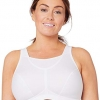 Women's Full Figure No Bounce Plus Size Camisole