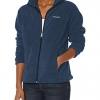 Benton Springs Full Zip Fleece Jacket