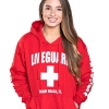 Official Ladies Hoodie Miami FL