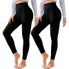 Leggings for Women Butt Lift-High Waisted Tummy Control