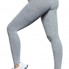 Butt Lifting Leggings for Women Honeycomb