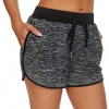Night Active Shorts Summer Running Athletic