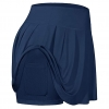 Women's Athletic Stretch Pleated Skort Tennis Skirts