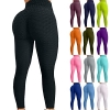 TikTok Leggings, High Waist Yoga Pants