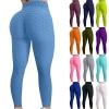 Famous TikTok Leggings, Yoga Pants for Women High Waist