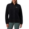 Womens Benton Springs Full Zip Fleece Jacket