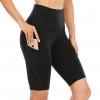 Shorts Women Leggings Yoga High Waist Running Shorts