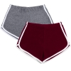 Sports Shorts Yoga Short Pants Summer Running Athletic Shorts