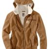 Women's Weathered Duck Wildwood Jacket,
